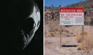 Area 51 – ABD