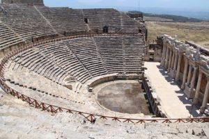 Hierapolis - Pamukkale - Denizli