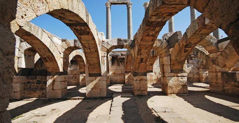 Karadeniz'de Gezilecek Tarihi Yerler