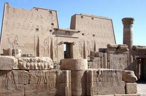 Karnak - Mısır