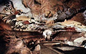 Lascaux Mağarası – Fransa