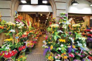 Rüyada açelya çiçeği satmak