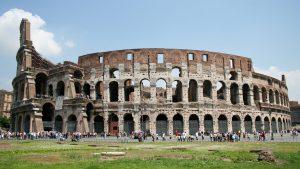 Roma Antik Kenti