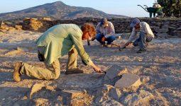 Arkeolojik alanlar