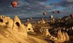Türkiye'deki ve Dünya'daki Açık Hava Müzeleri