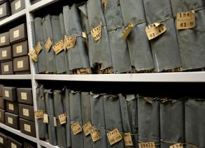 Vatikan Gizli Arşivleri – Vatikan