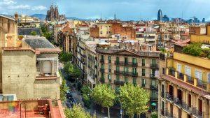 Vegan şehirleri-barcelona