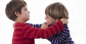 saldırgan çocuğa nasıl davranılır
