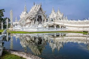 vegan şehirleri-Chiang Mai
