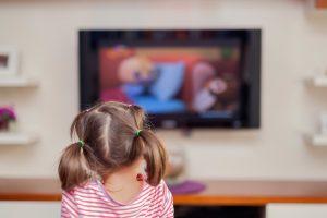televizyonun çocuk gelişimine zararları