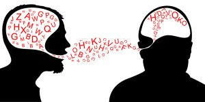 duygusal sağlık için konuşun
