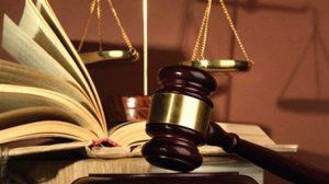 Adalet Meslek Elemanı Nasıl Olunur 2