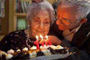 Yaşayan En Yaşlı İnsanlar 9