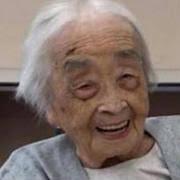Yaşayan En Yaşlı İnsanlar 10