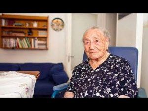 Yaşayan En Yaşlı İnsanlar 8