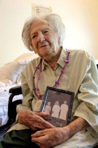 Yaşayan En Yaşlı İnsanlar 2