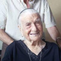 Yaşayan En Yaşlı İnsanlar 6
