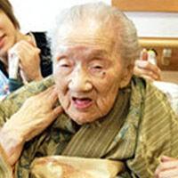 Yaşayan En Yaşlı İnsanlar 5