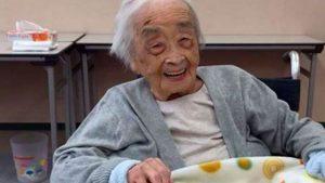 Yaşayan En Yaşlı İnsanlar 11