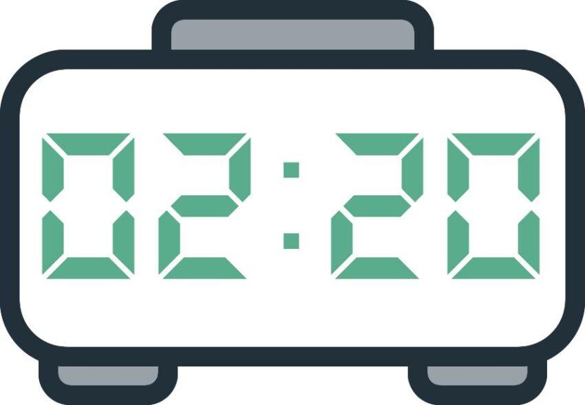 02 20 Saat Anlamı