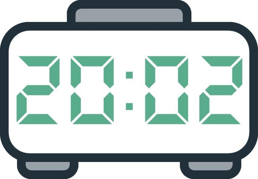 20 02 Saat Anlamı