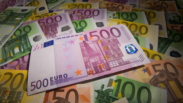 Almanya para birimi
