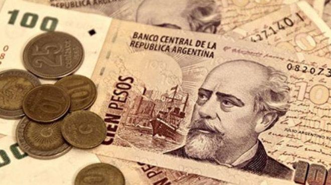 Arjantin para birimi