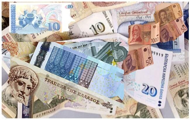 Arnavutluk Para Birimi