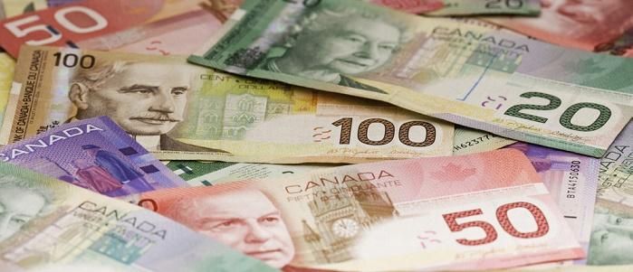 Kanada Para Birimi
