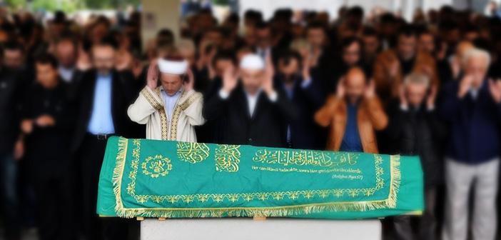 Rüyada Cenaze Kalabalığı Görmek