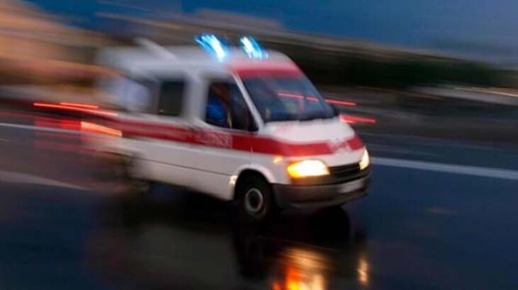 falda ambulans görmek