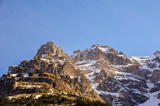 falda dağ görmek