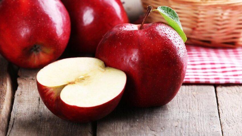 falda elma görmek
