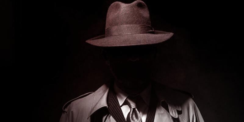 rüyada casus görmek