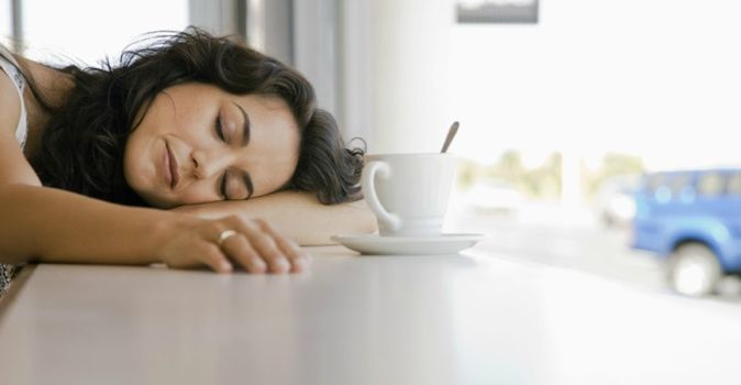 Yorgunluk Nasıl Geçer