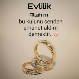 dini evlilik teklifi sözleri