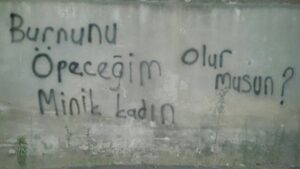 sokak mesajları