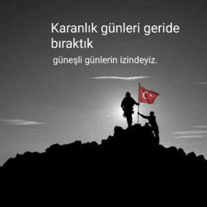 türklerle ilgili sözler