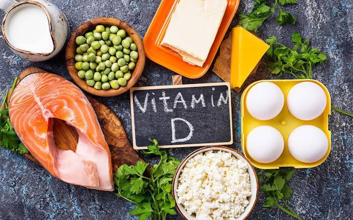 D Vitamin Eksikliği